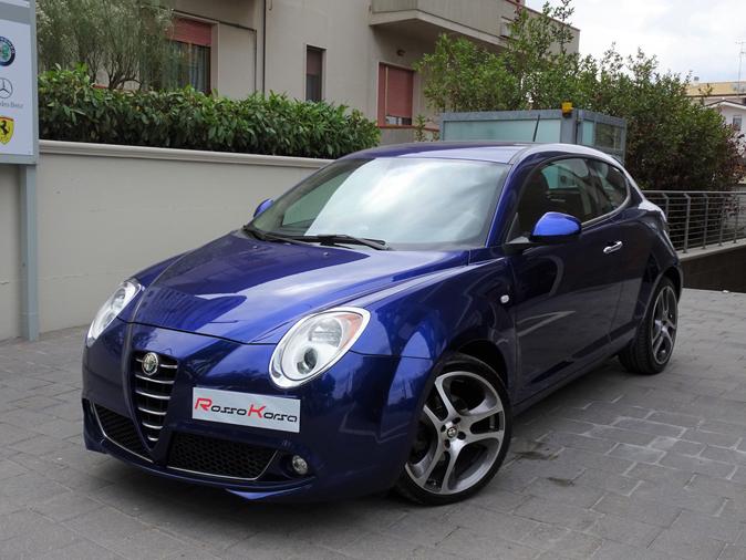 Alfa Romeo MiTo 1.3 JTDm Turismo