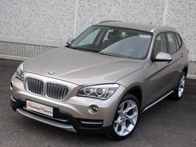 BMW X1 xDrive20d X-Line